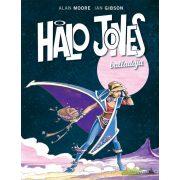 Halo Jones balladája