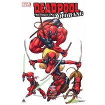 Deadpool-alakulat: Ölőhang