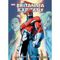 Britannia Kapitány