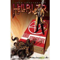 Hellblazer - Káros szenvedélyek
