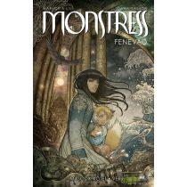 Monstress/Fenevad 2.rész - Vér