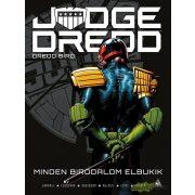 Judge Dredd - Minden birodalom elbukik