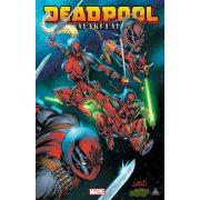 Deadpool - Alakulat