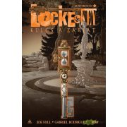 Locke and Key 3