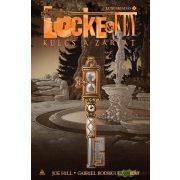 Locke and Key 3