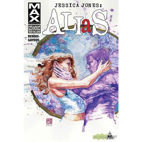 Jessica Jones: Alias 3
