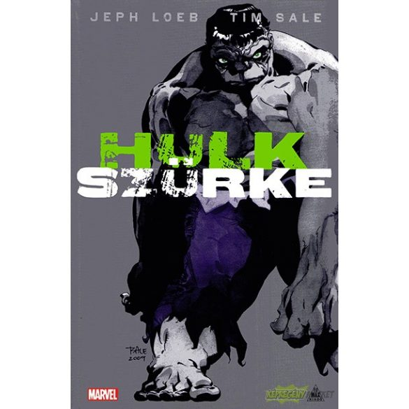 Hulk - Szürke