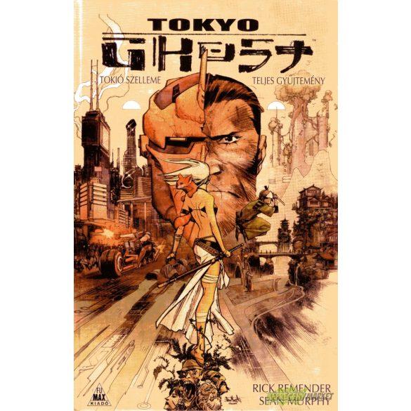 Tokyo Ghost - Tokió szelleme