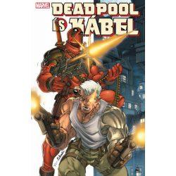 Deadpool és Kábel