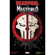 Deadpool a Megtorló ellen
