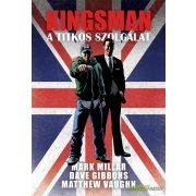 Kinsman - A titkos szolgálat