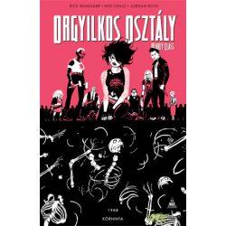 Orgyilkos osztály - Deadly Class 5