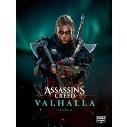 Az Assassin's Creed Valhalla világa
