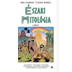Északi mitológia I.kötet
