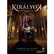 Királyok és keresztek 2 - Canes et Lupi