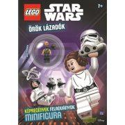 Lego Star Wars - Örök Lázadók - minifigurával