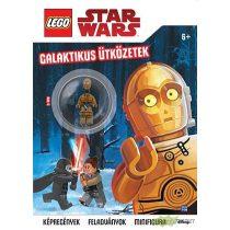 Lego Star Wars - Galaktikus ütközetek