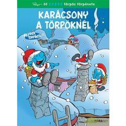 Hupikék Törpikék - Karácsony a Törpöknél