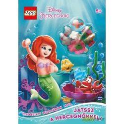 Lego Disney Princess - Játssz a hercegnőkkel!