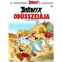 Asterix 26. - Asterix Odüsszeiája