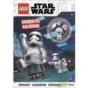 Lego Star Wars _ Birodalmi kalandok