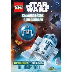 Lego Star Wars - Kalandozások a világűrben