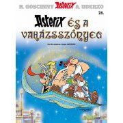 Asterix 28 - Asterix és a varázsszőnyeg