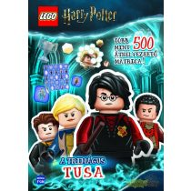 Lego Harry Potter - A trimágus tusa