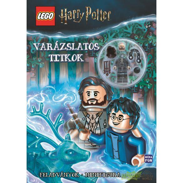 Lego Harry Potter - Varázslatos titkok
