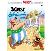 Asterix 31. - Asterix és Latraviata