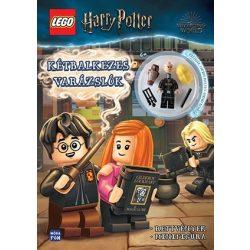 Lego Harry Potter - Kétbalkezes varázslók