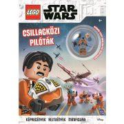 Lego Star Wars - Csillagközi pilóták
