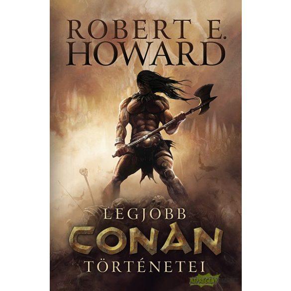 Conan legjobb történetei (Regény)