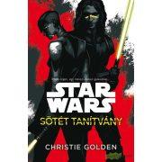 Star Wars - Sötét tanítvány (Regény)