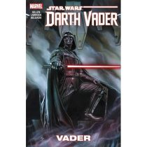 Star Wars: Darth Vader - Vader