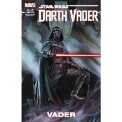 Star Wars: Darth Vader - Vader