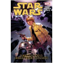Star Wars - Leszámolás a csempészek holdján