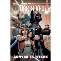 Star Wars: Darth Vader - Árnyak és titkok