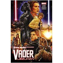Star Wars: Vader lezuhan