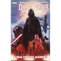 Star Wars: Darth Vader: A shu-toruni háború
