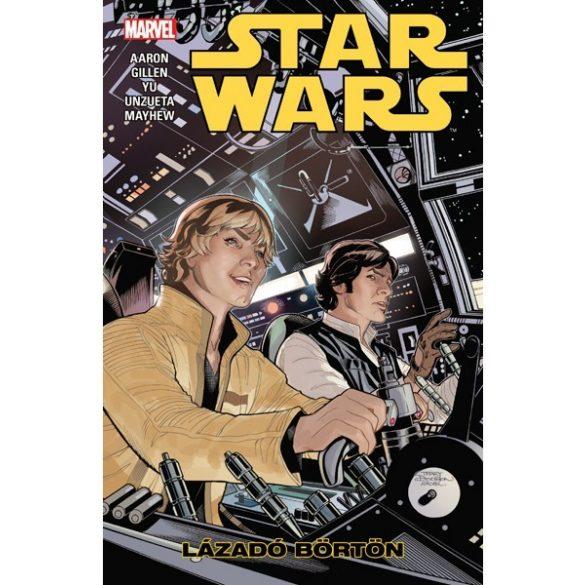 Star Wars: Lázadó börtön