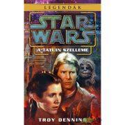 Star Wars - A Tatuin szelleme (Regény)