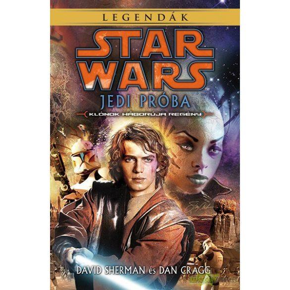 Star Wars: Jedi próba (Regény)