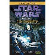 Star Wars: Medstar II. – Jedi gyógyító (Regény)