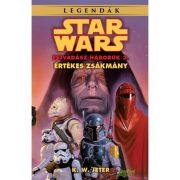Star Wars: Értékes zsákmány - Fejvadász háborúk 3. (Regény)