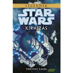 Star Wars: Kirajzás (Regény)