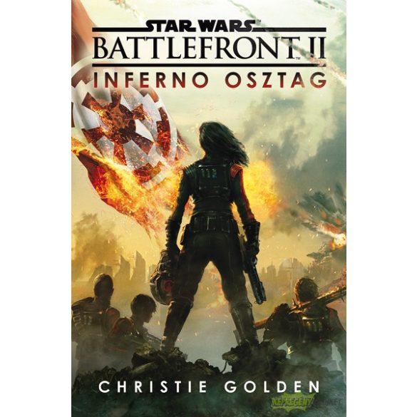 Star Wars: Battlefront II. – Inferno osztag (Regény)