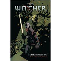 The Witcher 1 - Az elátkozottak háza