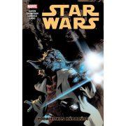 Star Wars: Yoda titkos háborúja
