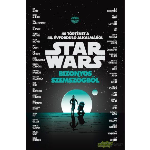 Star Wars: Bizonyos szemszögből (Regény)